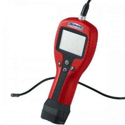 Digital Inspection Camera, 6 Volt, Includes Accessory Kit