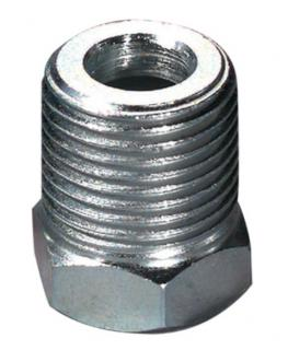 "Bushing, from 1/4"" Female to 3/8"" Male 10000 PSI"