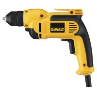 "DeWalt D112 3/8"" VSR Pistol Grip Drill w/All Metal Keyless"