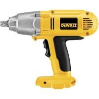 "DeWalt DW059B 18V 1/2"" High Torque Impact Wrench"