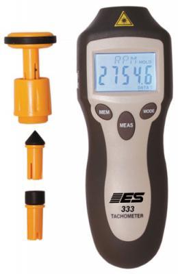 Electronic Specialties 333 Laser/ Contact/Non Contact Tach