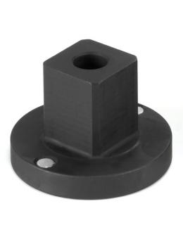 "1/2"" F x 3/4"" M Reducing Sleeve Adapter"