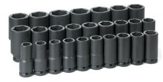 Grey Pneumatic 3026MD Socket