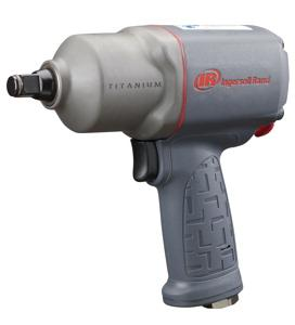 "Titanium Air Impact Wrench, 1/2"" Drive"