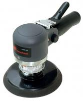 "Ingersoll Rand 311A Dual-Action Quiet Air Sander, 6"" Pad 311A"