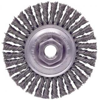 "Mini Roughneck 4"" Stringer Bead Wheel"
