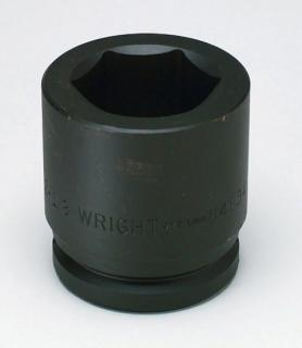 "110mm 1-1/2"" Dr. 6 Pt. Std. Metric Impact Socket"