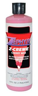 Pro-32 Z-Creme 16 Ounce Cherry Wax