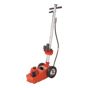 22 Ton Air/Hydraulic Axle Jack