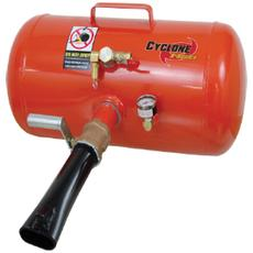 Cyclone X Series Bead Seater, 5 gallon