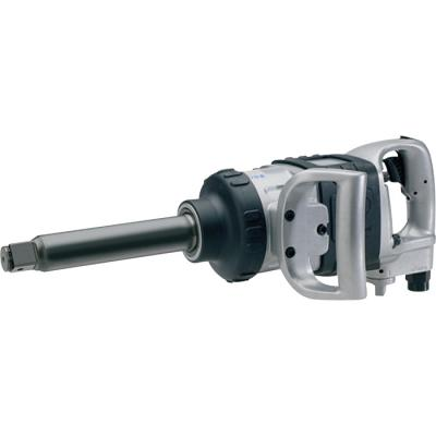 "Air Impact Wrench, 1"" Drive, 6"" Anvil, 1475 Ft Lbs"