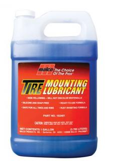 Tire Mounting Lubricant, 5 Gallon Jug